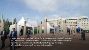 Biocultura BCN